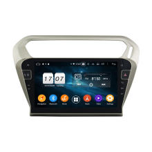 Android 9.0 car multimedia per PG301